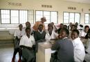 Apprendre aux Rwandais à entreprendre dès le lycée