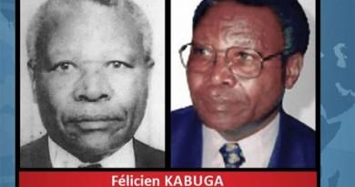 Génocide rwandais : Pourquoi Félicien Kabuga veut être jugé en France