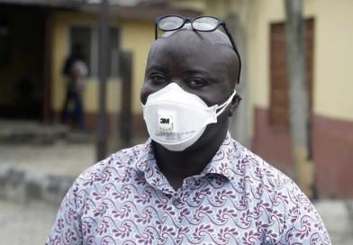 Les citoyens doivent porter des masques au Tchad au risque de se faire emprisonner