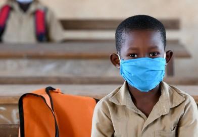 UNICEF Sénégal et Mastercard Foundation s'associent dans la riposte à la pandémie