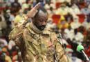 Une enquête sur la tentative d'assassinat du dirigeant malien Assimi Goïta