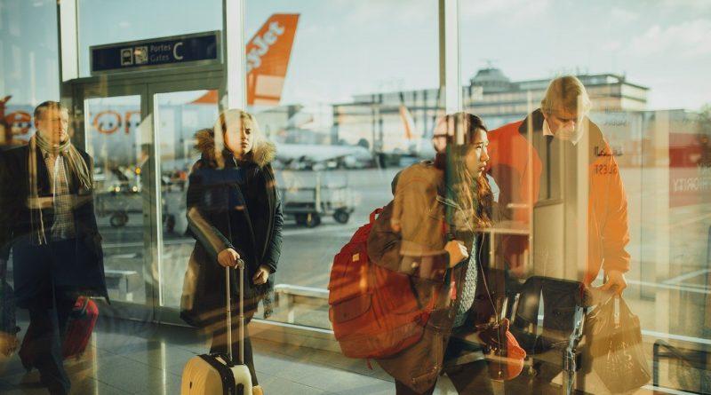 Règles sanitaires pour atterrir à Paris depuis l'Afrique