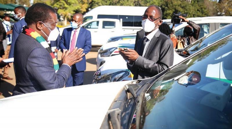 Zimbabwe : indignation alors que les dirigeants de Polad acquièrent de nouvelles voitures flashy