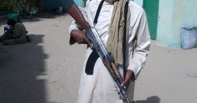 Djihadistes du Sahel : l'Afrique de l'Ouest face à a police de son triangle de la terreur
