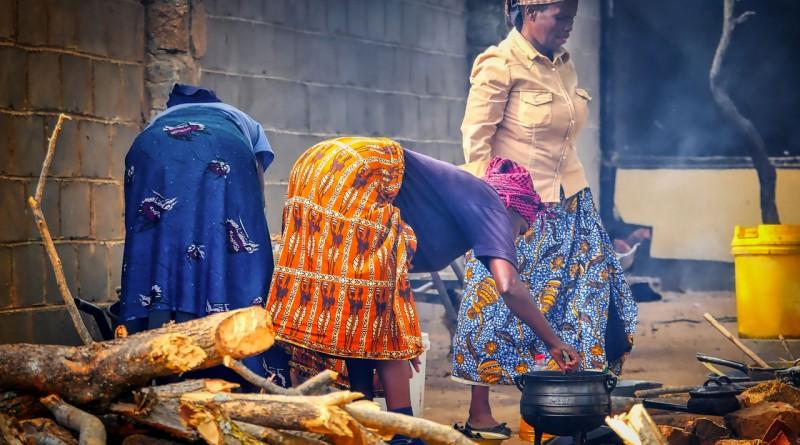 Mise à jour des perspectives de la sécurité alimentaire au Kenya