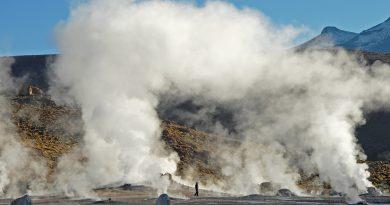 La ressource géothermique inexploitée de l'Afrique de l'Est